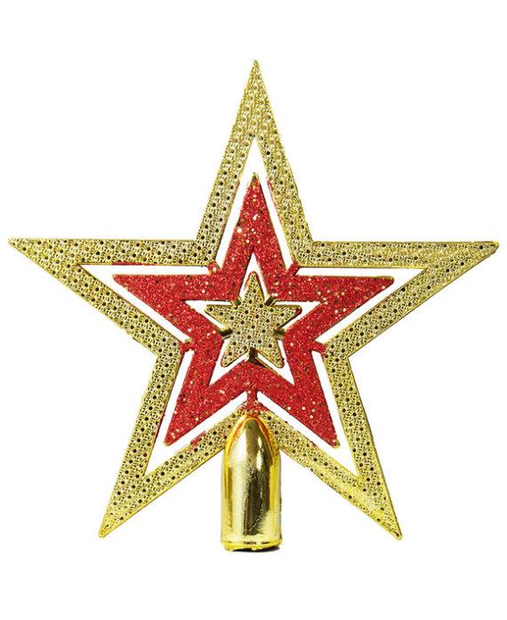 Christmas Decoration - Top Star