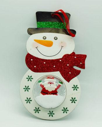 Snowman decoration
