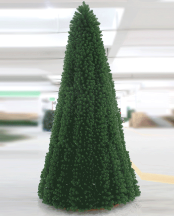 20 feet christmas tree