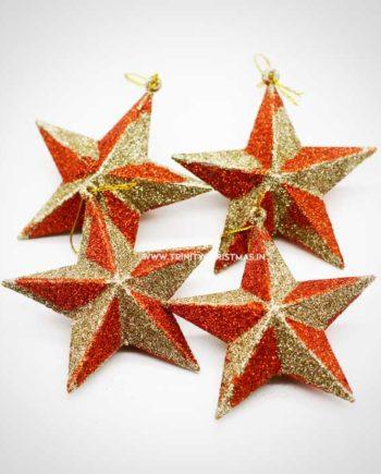 Christmas Star Hanging