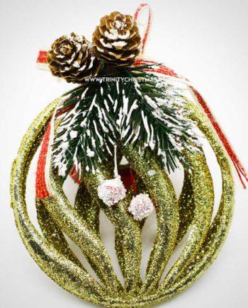 Christmas decoration India