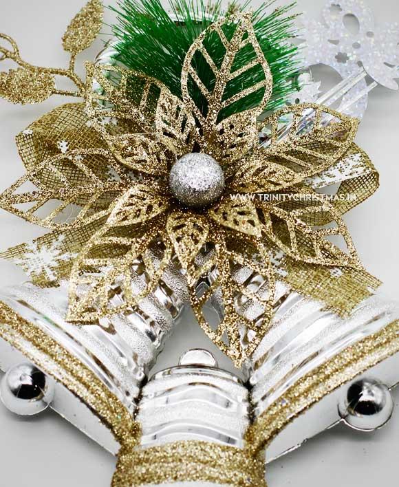 Christmas Three Bell