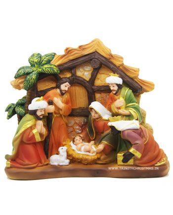 Christmas Nativity Set